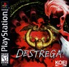 Destrega (Playstation) [USED DO]