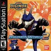 Digimon World 2 (Playstation) [USED DO]