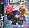 Digimon World 3 (Playstation) [USED DO]
