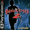 Dino Crisis 2 (Playstation) [USED DO]