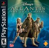 Disney's Atlantis The Lost Empi (Playstation) [USED DO]