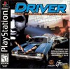 Driver (Playstation) [USED DO]
