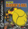 All-Star Slammin' D-Ball (Playstation) [USED DO]
