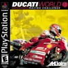Ducati World Racing Challenge (Playstation) [USED DO]