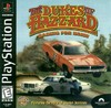 Dukes of Hazzard Racing for Hom (Playstation) [USED DO]