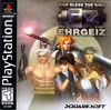 Ehrgeiz (Playstation) [USED DO]