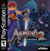 Alundra 2 (Playstation) [USED DO]