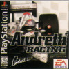 Andretti Racing (Playstation) [USED DO]