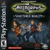 Animorphs Shattered Reality (Playstation) [USED]