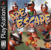 Ape Escape (Playstation) [USED DO]