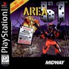 Area 51 (Playstation) [USED]