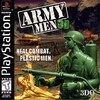 Army Men 3D (Playstation) [USED DO]