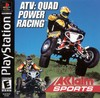 ATV Quad Power Racing (Playstation) [USED DO]