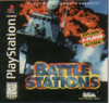 Battlestations (Playstation) [USED DO]