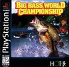 Big Bass World Championship (Playstation) [USED DO]