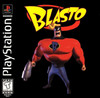 Blasto (Playstation) [USED DO]