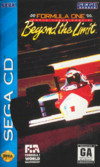 Formula 1 World Championship (Sega CD) [USED DO]