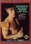 Marky Mark Make My Video (Sega CD) [USED DO]