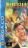 Wirehead (Sega CD) [USED DO]