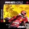 Ducati World Racing Challenge (Sega Dreamcast) [USED DO]