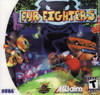 Fur Fighters (Sega Dreamcast) [USED DO]