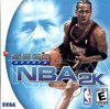 NBA 2K (Sega Dreamcast) [USED]
