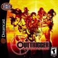 Outtrigger (Sega Dreamcast) [USED DO]