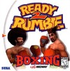 Ready 2 Rumble Boxing (Sega Dreamcast) [USED DO]