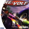 Re-Volt (Sega Dreamcast) [USED DO]