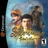 Shenmue (Sega Dreamcast) [USED DO]