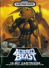 Altered Beast (Sega Genesis) [USED CO]