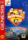 Animaniacs (Sega Genesis) [USED CO]
