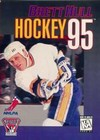 Brett Hull Hockey '95 (Sega Genesis) [USED CO]