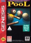 Championship Pool (Sega Genesis) [USED CO]