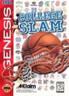 College Slam (Sega Genesis) [USED CO]