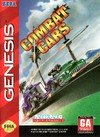 Combat Cars (Sega Genesis) [USED CO]