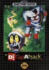 DecapAttack (Sega Genesis) [USED CO]