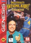 Dick Vitale's Awesome Baby! Col (Sega Genesis) [USED CO]