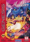 Disney's Aladdin (Sega Genesis) [USED CO]