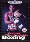 Evander 'Real Deal' Holyfield's (Sega Genesis) [USED CO]