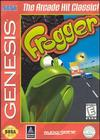 Frogger (Sega Genesis) [USED CO]
