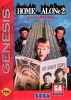 Home Alone 2 Lost in New York (Sega Genesis) [USED CO]