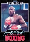 James 'Buster' Douglas Knockout (Sega Genesis) [USED CO]