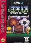 Jeopardy! Sports Edition (Sega Genesis) [USED CO]