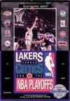 Lakers versus Celtics and the N (Sega Genesis) [USED CO]