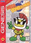 Mega Bomberman (Sega Genesis) [USED CO]