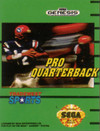 Pro Quarterback (Sega Genesis) [USED CO]