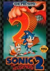 Sonic the Hedgehog 2 (Sega Genesis) [USED CO]