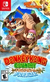 Donkey Kong Country Tropical Freez (Nintendo Switch) [USED]