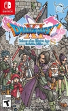 Dragon Quest XI S Echoes of an Elu (Nintendo Switch) [USED]